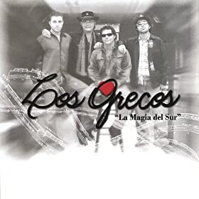 Amazon.com: La Magia Del Sur: Los Grecos: MP3 Downloads