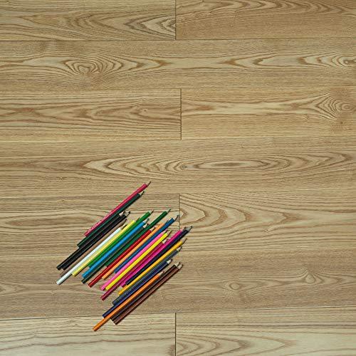 Engineered Ash Flooring - 5