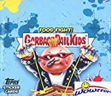 2021 Topps Garbage Pail Kids Food Fight MASSIVE