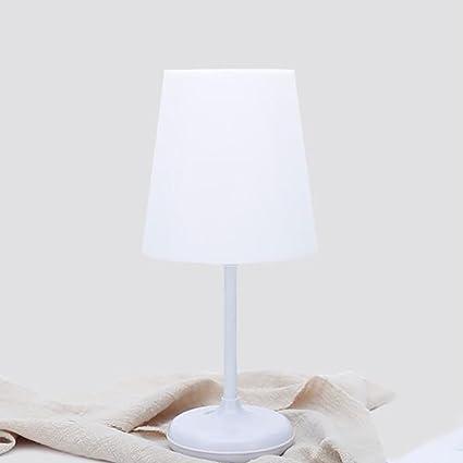Luz De Noche Lámpara De Cabecera De Control Remoto Lámpara De Mesa Lámparas De Mesa /