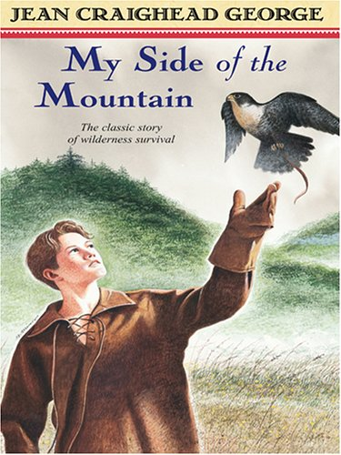 a review of the story my side of the mountain Click to read more about my side of the mountain by jean craighead george librarything is a cataloging and social networking site for booklovers.