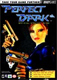 Perfect Dark BradyGames Official Strategy Guide, BradyGames Staff, 1566869080