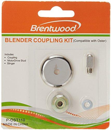 Drive Stud,Slinger,Pin,Drive Coupling Repair Kit Part For Oster Blender,BLSTAC-K