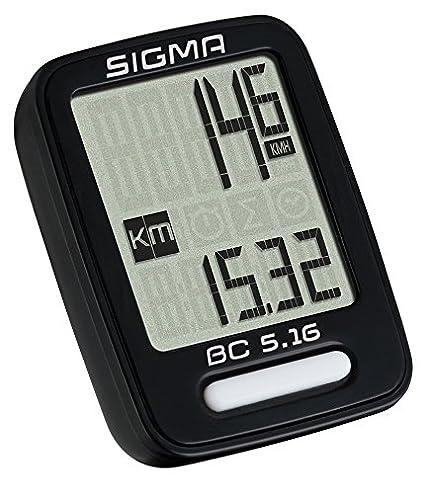 Sigma Halterung 2032 für Fahrradcomputer//-tacho Topline 2016-00207