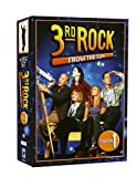 3rd Rock From the Sun: The Complete Season 1