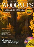 Woodall's North American Campground Directory, Woodall's Publications Corp., 0762746165