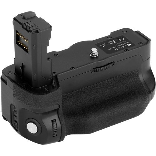 Vello BG-S3 Battery Grip for Sony Alpha a7 II, A7S II & a7R II (Battery Grip Vello)