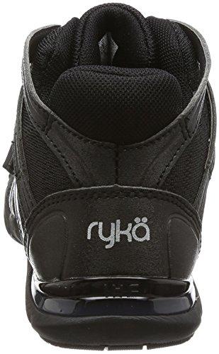 Ryka Chaussures De Cross-ténacité Pour Femme Noir / Noir
