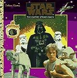 Empire Strikes Back, The (Star Wars (Econo-Clad Hardcover))