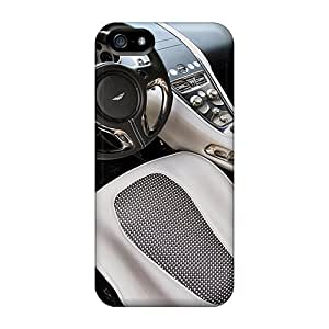 Jeffrehing Fashion Protective One 77 Interior Case Cover For Iphone 5/5s