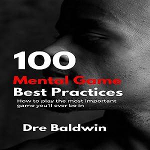 100 Mental Game Best Practices Audiobook