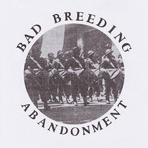Abandonment EP