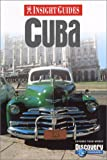 img - for Insight Guides Cuba (Insight Guide Cuba) book / textbook / text book