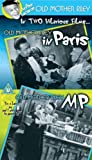 Old Mother Riley In Paris/Old Mother Riley MP [DVD]