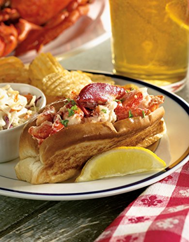 Downeast Lobster Rolls (Your Southernbelle)