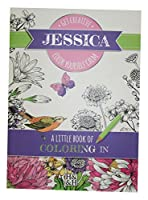 Coloring Books Jessica Drawing Book