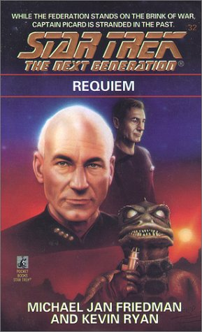 Requiem (Star Trek The Next Generation, No - Green Requiem