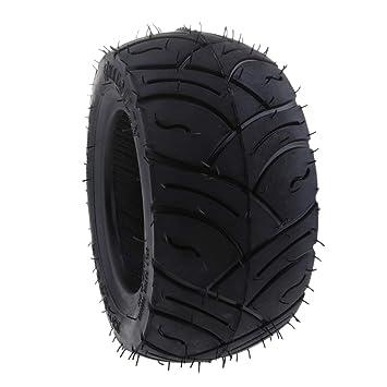 Sharplace Neumático con Tubo Interior 13x5.00-6 Inch para Scooter Eléctrico ATV Duro: Amazon.es: Coche y moto