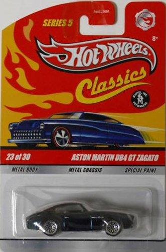 Aston Martin Gt - 7