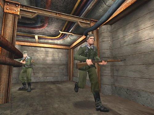 medal of honor allied assault crack download free