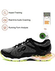 Runtopia Reach 2.0 Womens Smart Running Shoes Equipped with Data Tracking Chip