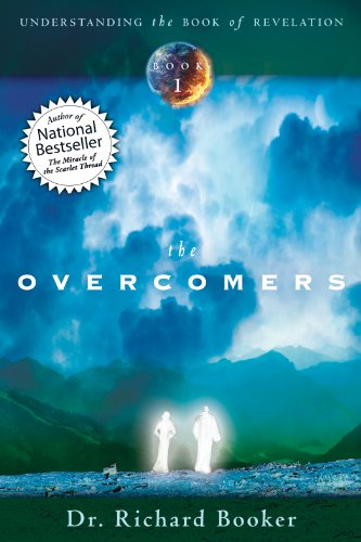 The overcomers series understanding the book of revelation ebook the overcomers series understanding the book of revelation by booker richard fandeluxe Ebook collections