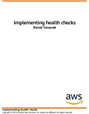 Implementing Health Checks (English Edition)