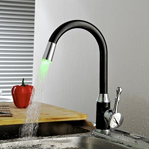 Kitchen Faucet Led Light - 6
