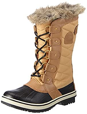 Sorel Women's Tofino Ii (37 M EU/6 B(M) US, Curry)
