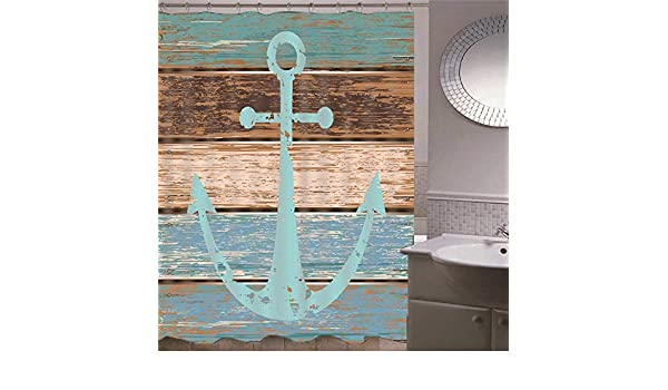 ZHYU Estilos patinazo de Espesado WC baño con Ducha Cortina Cortina de separación,180cm * 180 cm: Amazon.es: Hogar