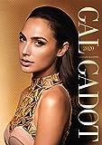 Gal Gadot 2020 Calendar - Wonder Woman (English, German and French Edition) by