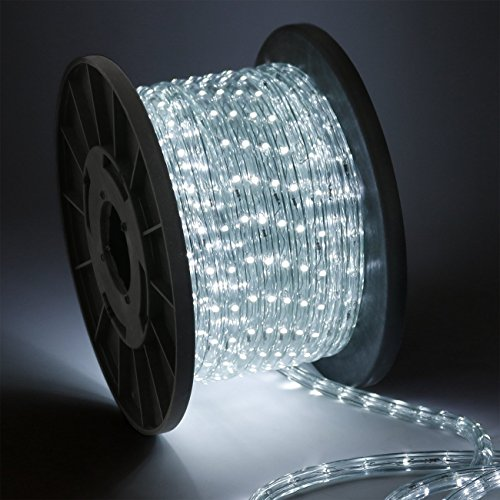 100 Ft Led Rope Lights - 2