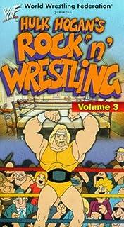 Hulk Hogan Rock N Wrestling 17