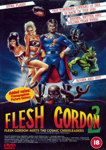 EDV 9126 Flesh Gordon 2 Unknown