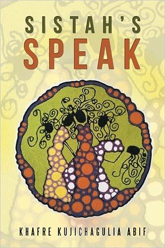 Sistah's Speak