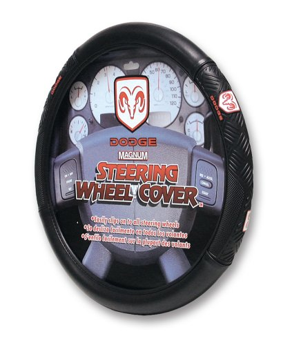 (Plasticolor Dodge Magnum Steering Wheel)