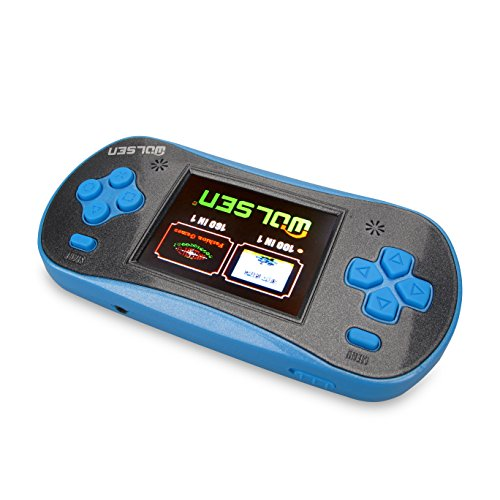 Wolsen 2 5 Lcd Portable Handheld Video Game Console