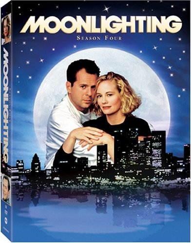 Moonlighting: Season 4 by WILLIS,BRUCE