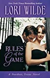Rules of the Game (A Stardust, Texas Novel)