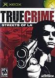 True Crime: Streets of La / Game