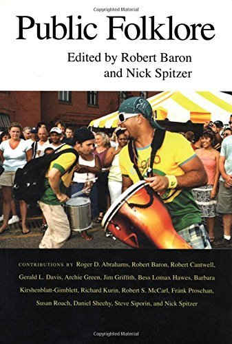 Public Folklore (2007-12-01)