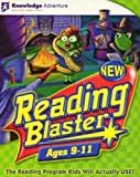 Reading Blaster Age 9-11