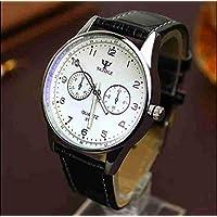 Relógio de Pulso Quartzo Yazole D311 À prova d 'Água
