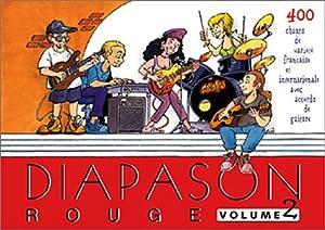 """Afficher """"Diapason Rouge 2"""""""