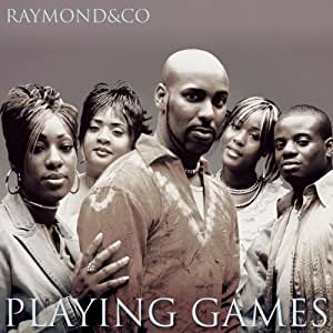 Raymond & Co - Playing Games