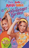 Youre Invited to Mary-Kate & Ashleys Greatest Parties [VHS]