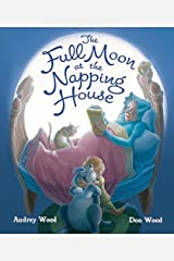 The Full Moon at the Napping House Hardcover