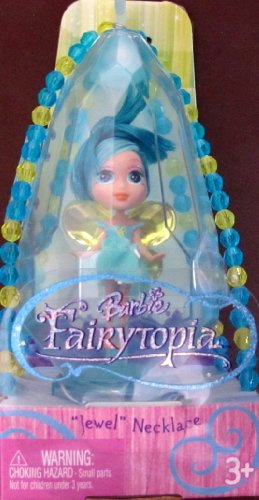 Fairytopia Set (Barbie Fairytopia FAIRY