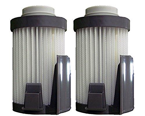 MaximalPower Replacement Vacuum Filter for Eureka DCF-10 DCF-14 Lightweight Upright Vacuum Cleaner Pleated Hepa (Upright Lightweight Replacement)
