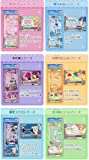 Aikatsu! Coordinates collection blue sticker (japan import)